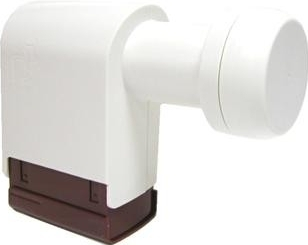 Inverto Red Extend LNB 0,3dB QUATTRO